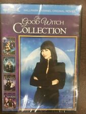 The Good Witch Movie Collection (Dvd, Region 1) 4 Movies Brand new