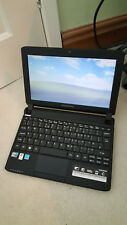 "Acer EMachines EM350 Netbook 10.1"" 1GB 160GB Webcam Windows XP Office Wi-Fi"