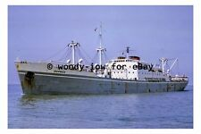 mc4734 - Yugoslav Cargo Ship - Kupres , built 1950 - photograph
