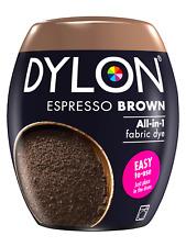 DYLON 350g Espresso Brown Machine Dye Pod