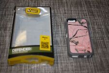 Otterbox Defender Series Case - iPhone 5 - Pink Camo - PLEASE READ! #101