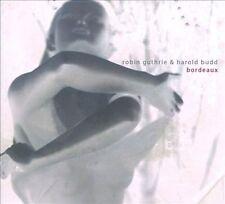 Robin Guthrie & Harold Budd - Bordeaux like new CD