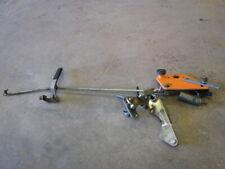 "Scag 52"" Walk Behind Mower Steering Left Control Linkage Lever Rod 45295 46323"