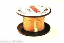 100m Gold Wire Cutting Line Separator LCD Outer Glass Iphone S3 S4 S5 S6 Note 2
