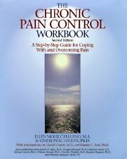 *BRAND NEW*  The Chronic Pain Control Workbook by Ellen M. Cataleno