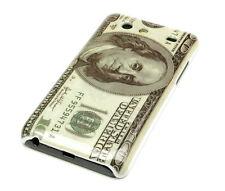 Schutzhülle f Samsung Galaxy S Advance i9070 Tasche Case Amerika Dollar 100$