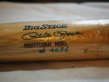 "PETE ROSE AUTOGRAPHED SIGNED RAWLINGS BAT BIG STICK ""4256"""