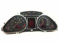 Audi A6 S6 2.8 FSI Tachometer Instrument Tachometer Km/H 4F0920901H