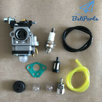 Carburetor for RYOBI RBC40SB RBC52SB RBC38SB RBC52FSB Brushcutter Carburettor