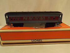O Lionel #25101 Polar Express passenger car, Nib