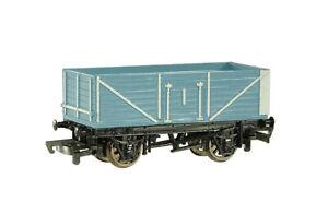 Bachmann Trains H O Thomas the Tank Engine - Open Blue Wagon 77042