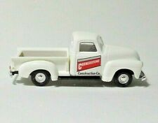 Busch 48290 Chevrolet Pick-Up Cornerstone Modellauto, 1/87 Neu + OVP