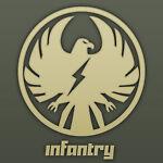 Infantry Uhrenshop