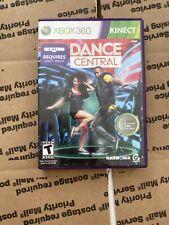 Dance Central  (Xbox 360, 2011)