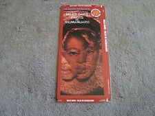 Miles Davis Filles De Kilimanjaro CD Long Box Only - No Disc - No CD