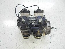 ARCTIC CAT SNOWMOBILE 2001 ZR 600 CARB VEV ENGINE/MOTOR 0662-261