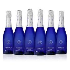 6 Bottiglie di Prosecco D.O.C. BLU MILLESIMATO Val D'Oca