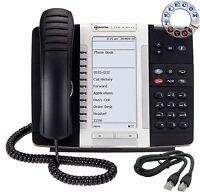 Mitel 5330 Backlit IP Telephone - Inc Free UK Delivery & Warranty