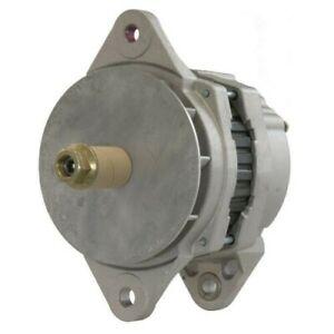 19020310 or 8600671 (Aftermarket) 22SI Alternator, 12V, 150Amps