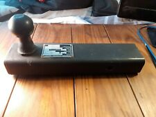 """Volvo 740 940 Rare Factory Trailer 2"""" Hitch Ball assembly"""