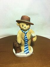 Cherished Teddies Waldo 2002 Convention Excl SIGNED UIB