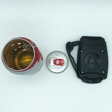 Go Swing Topless Bar Can Opener Manual Coke Beer Top Bottle Cut Tool Kitchen