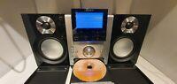 Sony HDD NAS-50HDE Hard Drive Network USB CD MP3 hifi system GIGAJUKE