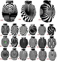 Hypnotism 3D Print Womens/Men's Hoodie Sweatshirt Pullover tops Jumper Plus size