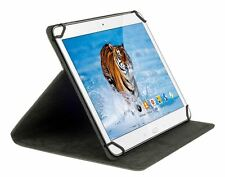 "Sweex Tablet Folio Case 9.7"" Black Universal Tablet Case"