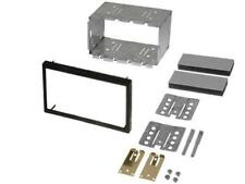 Car Faceplates & Mounting Frames for Universal