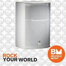 JBL PRX415M-WH Passive Speaker 15inch 2-Way Stage Monitor White PRX-415M-WH 15""