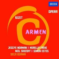 Jessye Norman - Bizet: Carmen [CD]