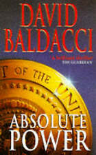 Simon & Schuster Books David Baldacci