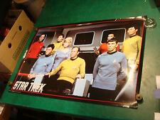 Poster: STAR TREK, Original series,