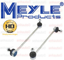 Set of 2 Meyle Brand Heavy Duty Front Sway Bar Link's for BMW E46 325xi 330xi