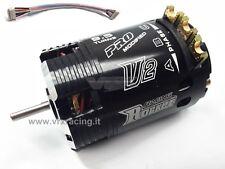CY-600001-07 Motore da competizione 540 9.5T Rocket brushless con sensori