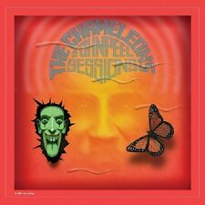THE CHAMELEONS John Peel Sessions - CD (Remastered - 2014)