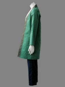 Anime Tsunade Cosplay Costume Halloween Cos Clothes NEW
