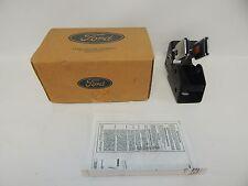New OEM 95-97 Ford Explorer Rear Seatbelt Seat Belt Buckle End Left Hand Side