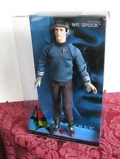 Ken as Mr. Spock, Star Trek, NRFB, 2008