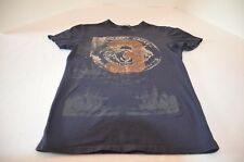 American Eagle Men T-shirt Size X small blue cotton Short Sleeve