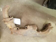 Driver Left Exhaust Manifold 8-400 Fits 75-78 CHARGER 334782
