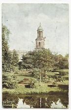 Shropshire - The Dingle, Shrewsbury - posted 1943