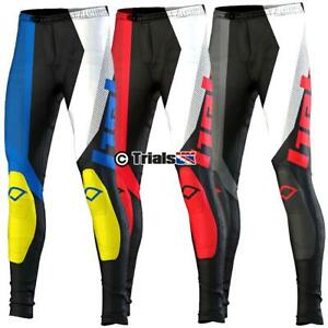 Hebo PRO20 Trials Riding Pant- In 3 Colours