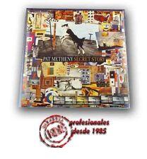 FUNDAS LP EXTRA BRILLANTES TIPO CRISTAL PARA DISCOS DE VINILO