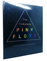 Glenn Povey THE COMPLETE PINK FLOYD The Ultimate Reference 1st Edition 1st Print