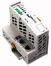 750-354 Wago Feldbuskoppler EtherCAT 100 Mbit/s digital / analog Signale