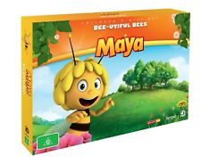 Maya the Bee Gift set DVD $28.99