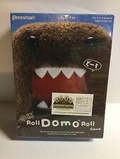 2008 Pressman Games Roll Domo Roll Board Game Complete