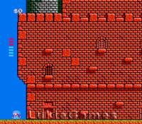 Milon's Secret Castle - NES Nintendo Game